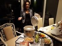 Iranian dinner :)